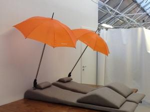 Spastol til utendørs og innendørs bruk